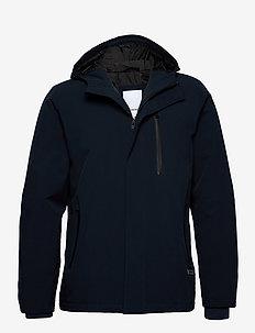 Technical jacket - vestes légères - navy