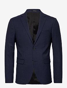 Superflex blazer - blazere - dk blue