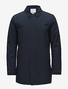 Slim coat - NAVY