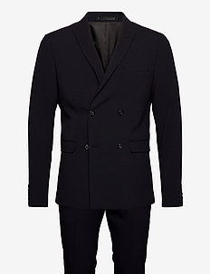 DB suit - dresser - navy
