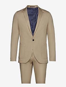 Casual suit - BEIGE