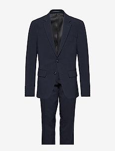 Mens suit - NAVY