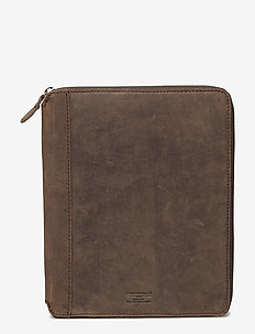 Tablet Cover - laptoptassen - brown