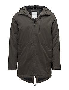 Parka jacket - DK ARMY