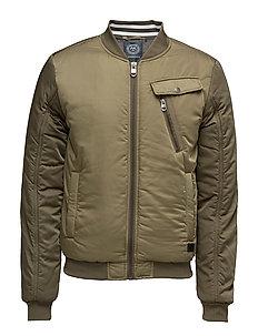 Bomber jacket - ARMY