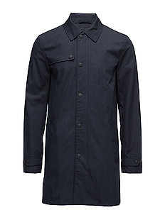 Mens coat - NAVY