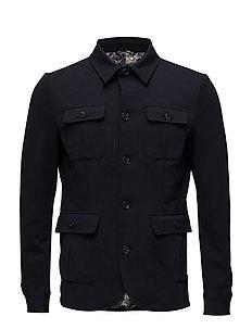 Casual blazer - NAVY