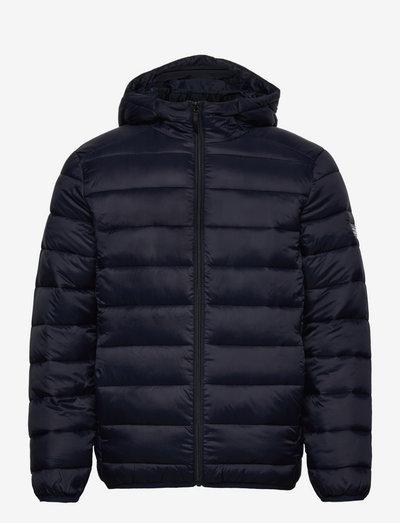 Puffer jacket - vestes matelassées - navy