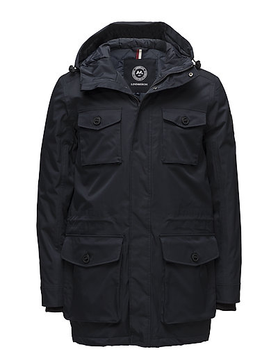 Cargo jacket - NAVY