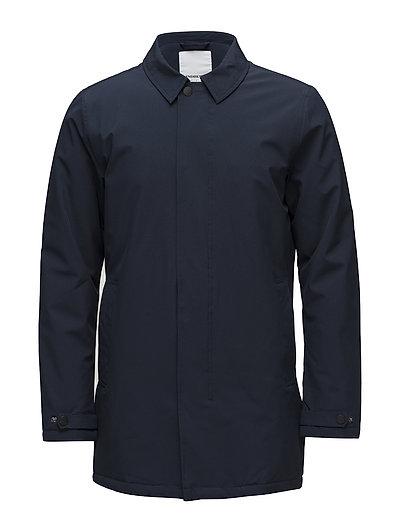 Slim Coat - NAVY