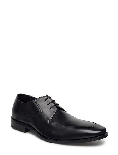 Classic gentleman shoe - BLACK