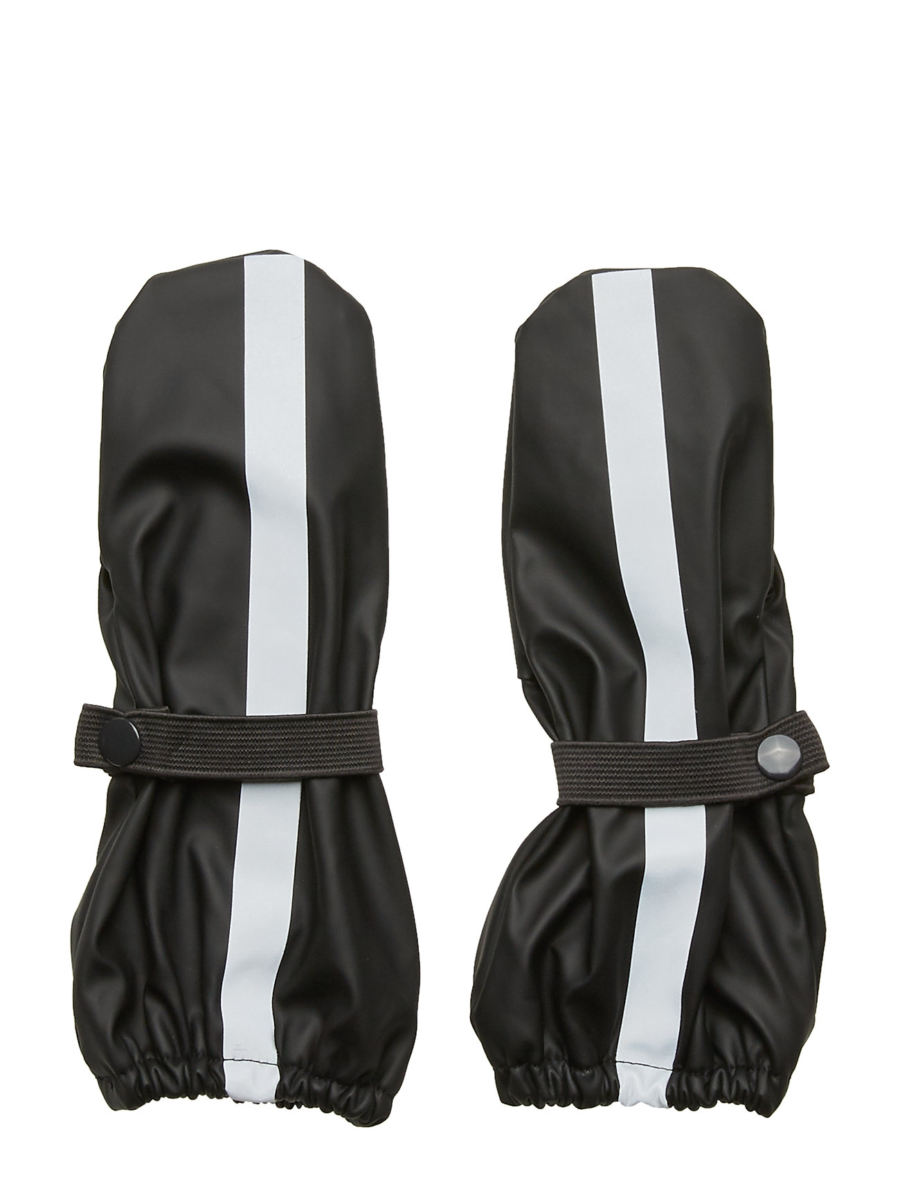 Lindex Rain Gloves - BLACK