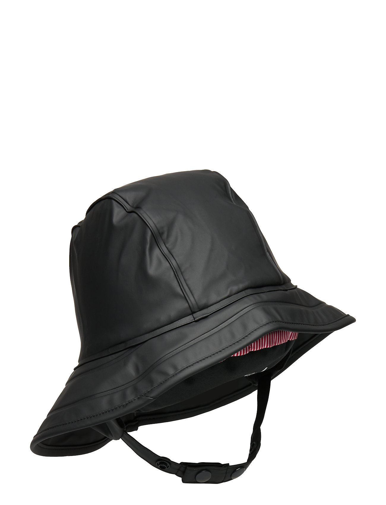 Lindex Rain Hat - BLACK
