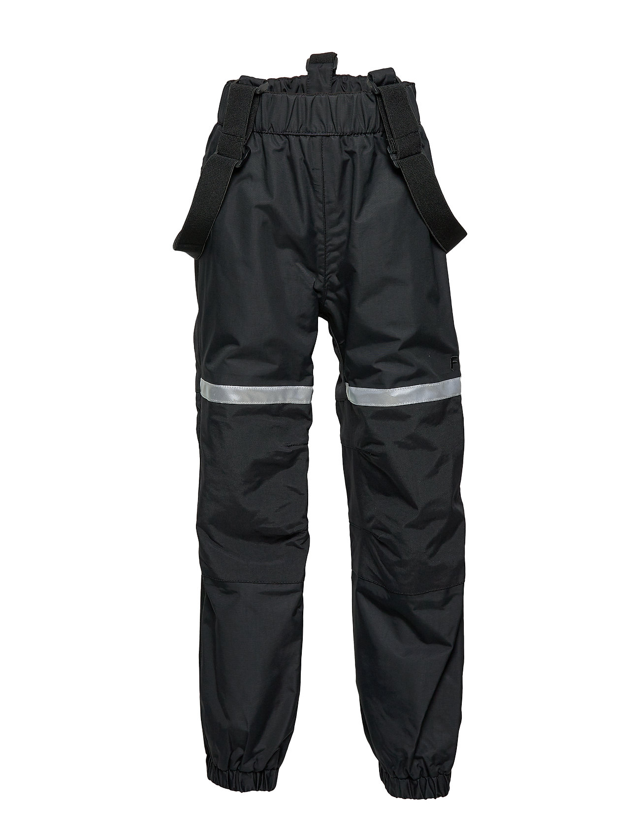 Lindex FIX Functional Trousers - BLACK