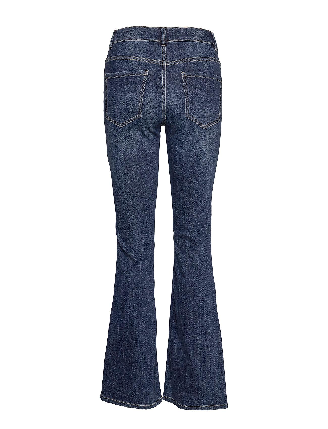 Lindex Trouser Denim Karen Boot - Jeans