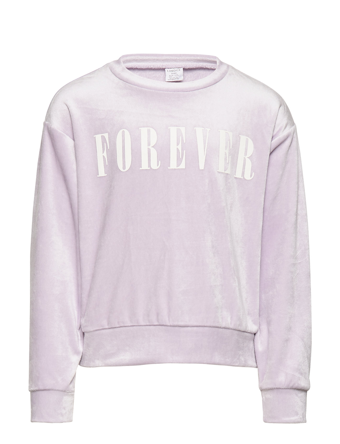 Lindex Sweater Donna - LIGHT LILAC