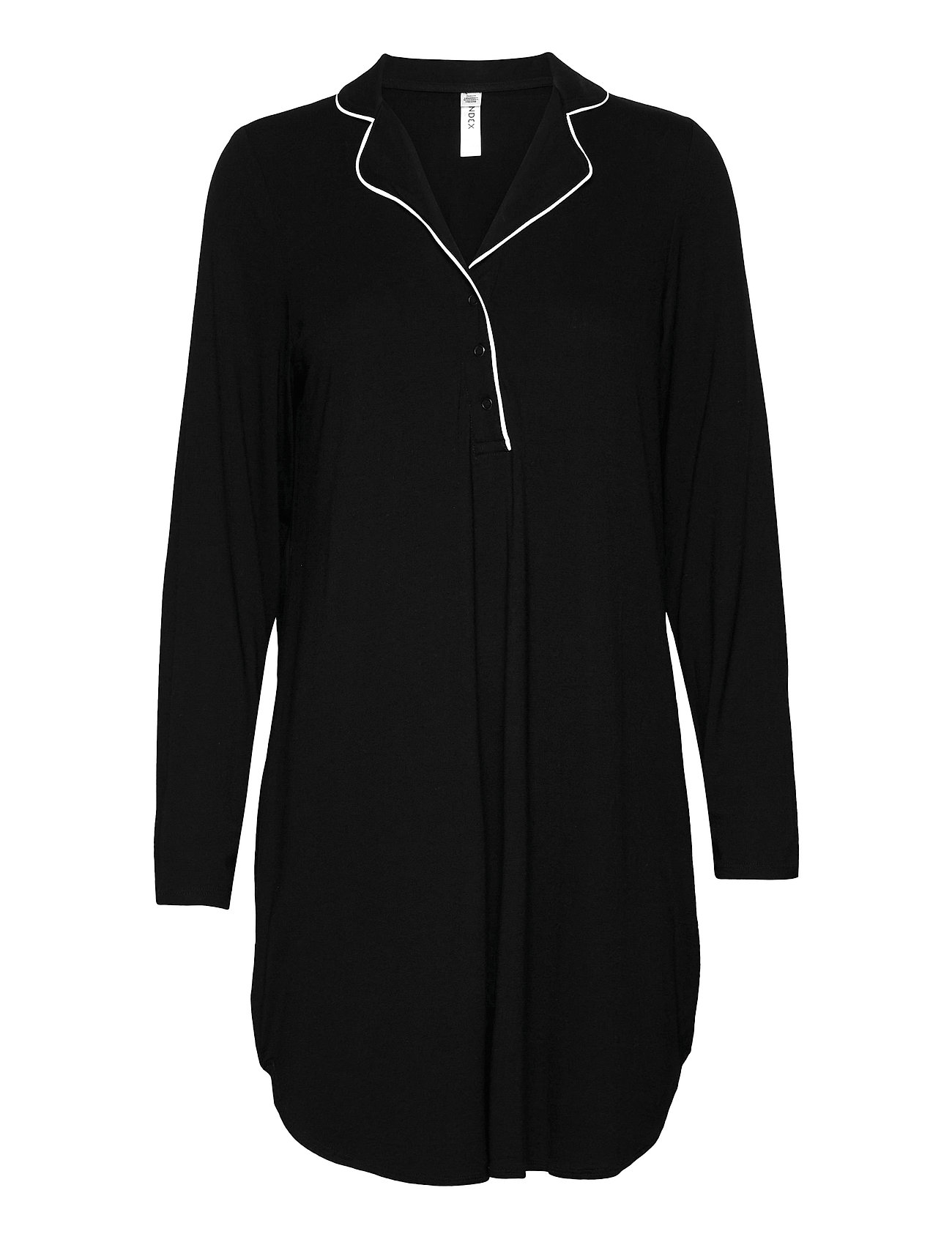 Night Shirt Jersey Lina Mom Top Sort Lindex