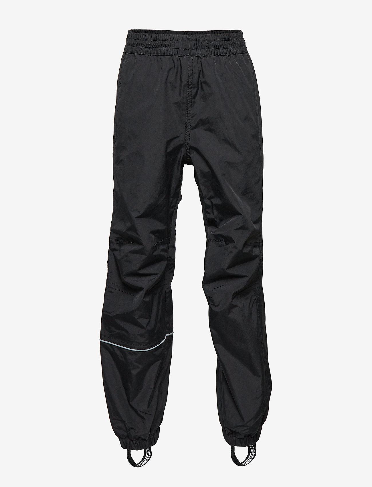Lindex Rain Trousers - Vinterkläder Black