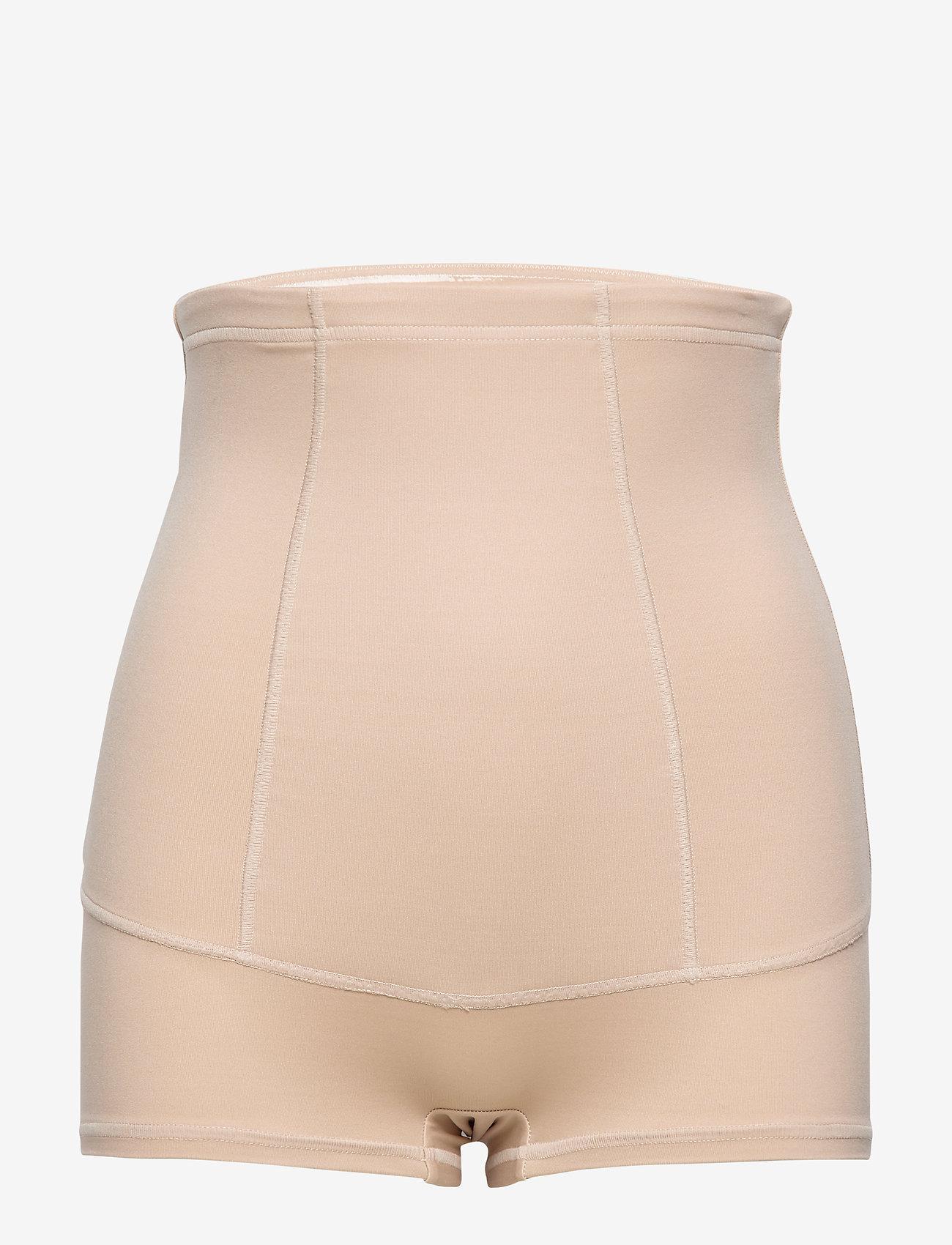 Lindex - Girdle Highwaist Diana Legs - bottoms - beige - 0