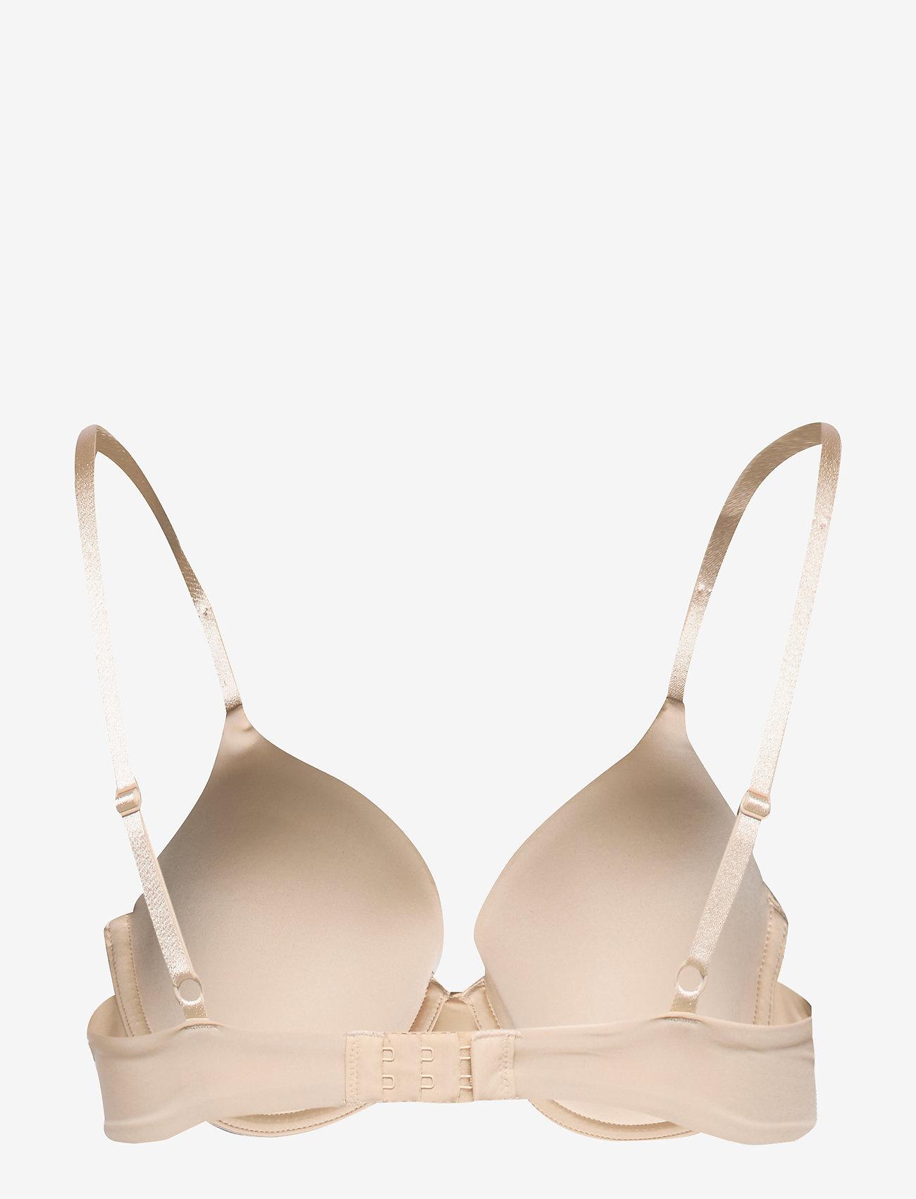 Lindex - Bra Love Theresia - biustonosze z wypełnieniem - beige - 1