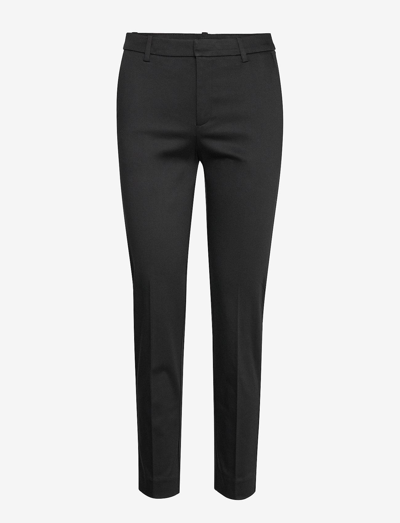 Trousers Iris (Black) (279.30 kr) - Lindex