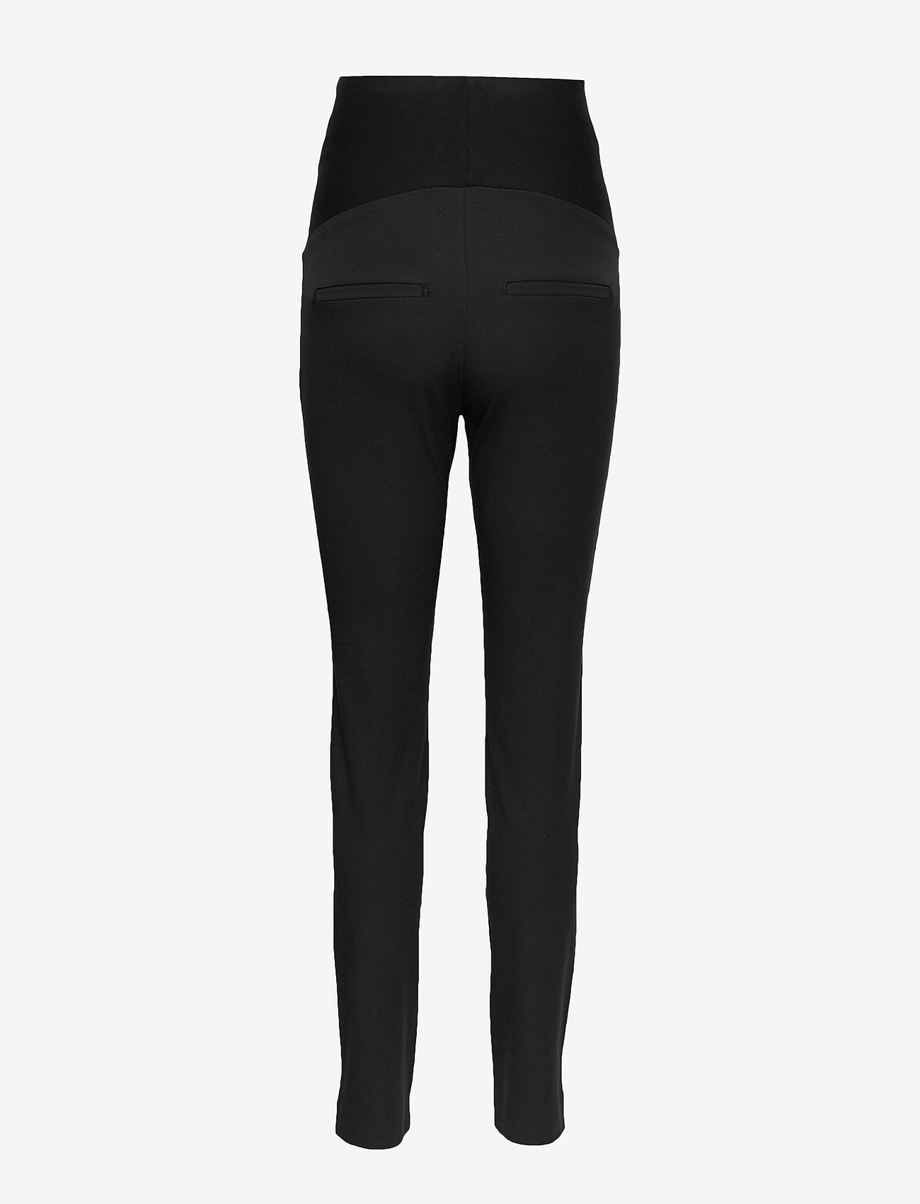 Trousers Mom Jonna (Black) (39.99 €) - Lindex HiLXD