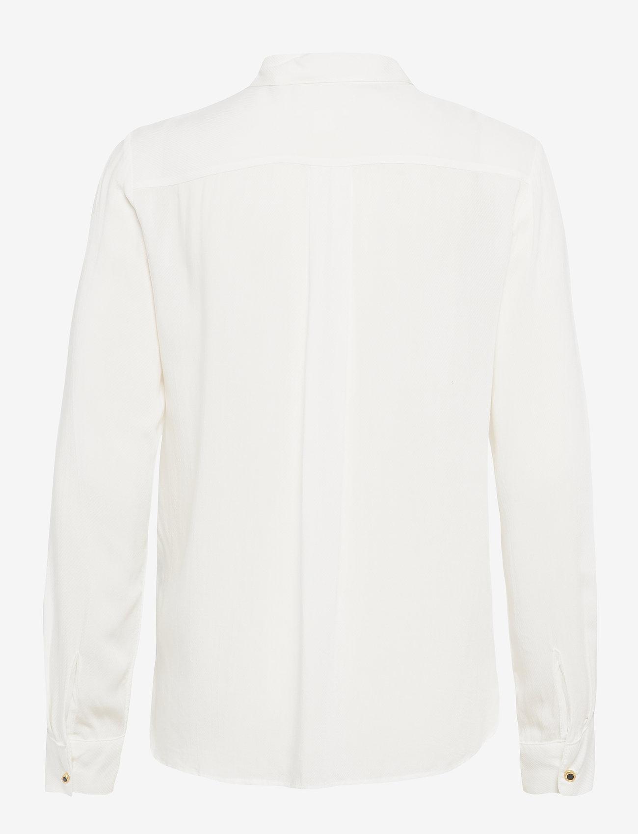 Shirt Jane Viscose (Off White) (209.30 kr) - Lindex