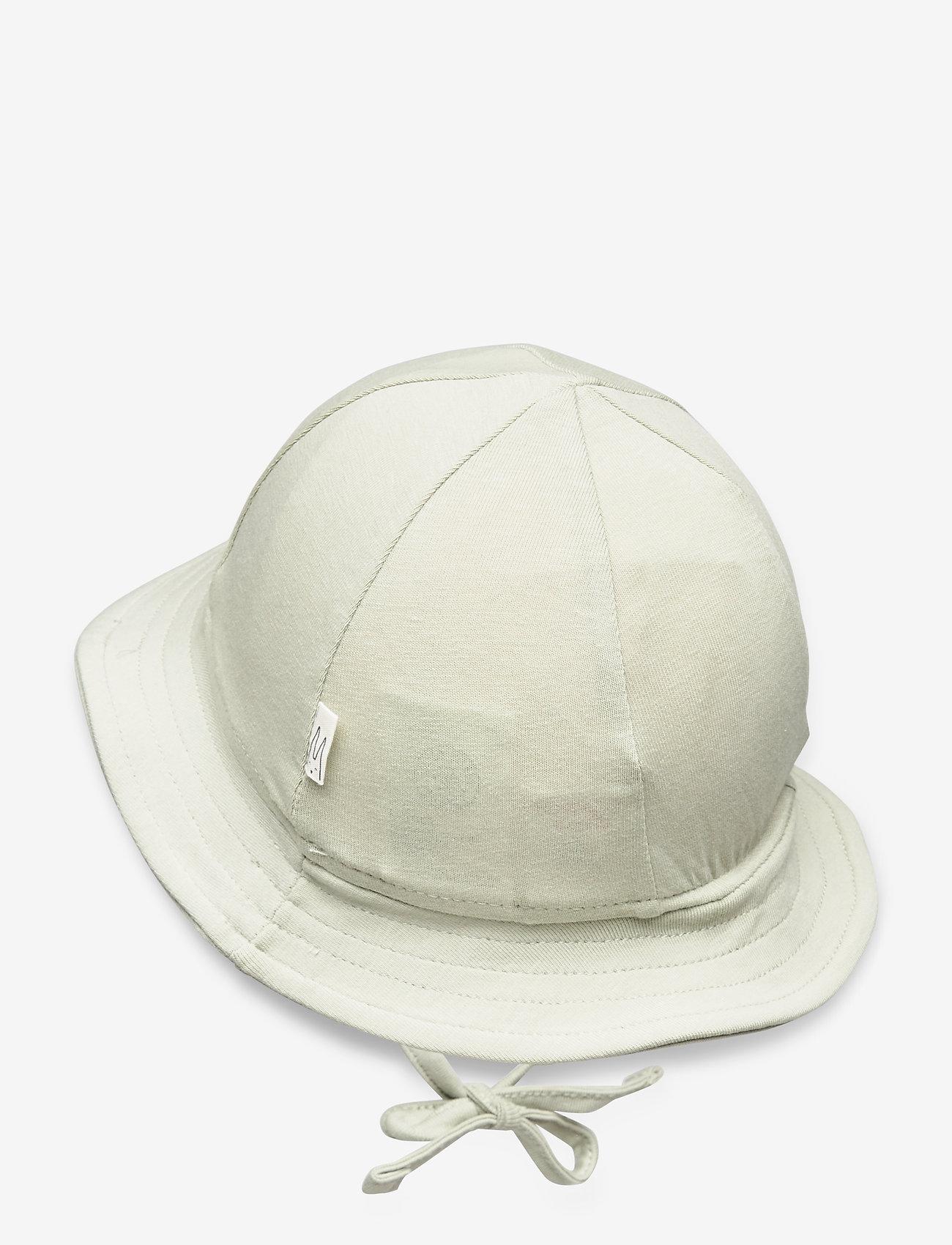 Lindex - Headgear - kapelusz przeciwsłoneczny - dusty green - 1