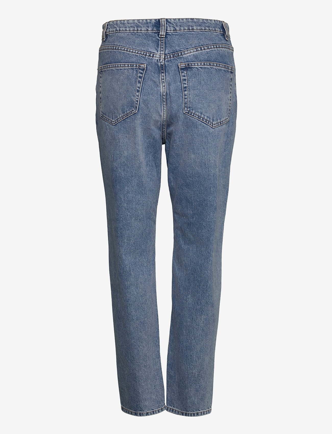 Lindex - Trousers denim Malin blue - slim jeans - light denim - 1