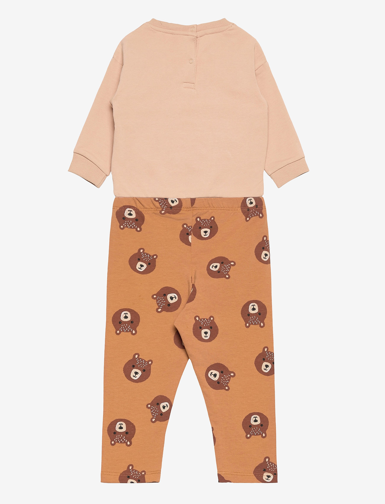 Set Sweater Leggings Bear (Beige) (17.49 €) - Lindex 2ihH8