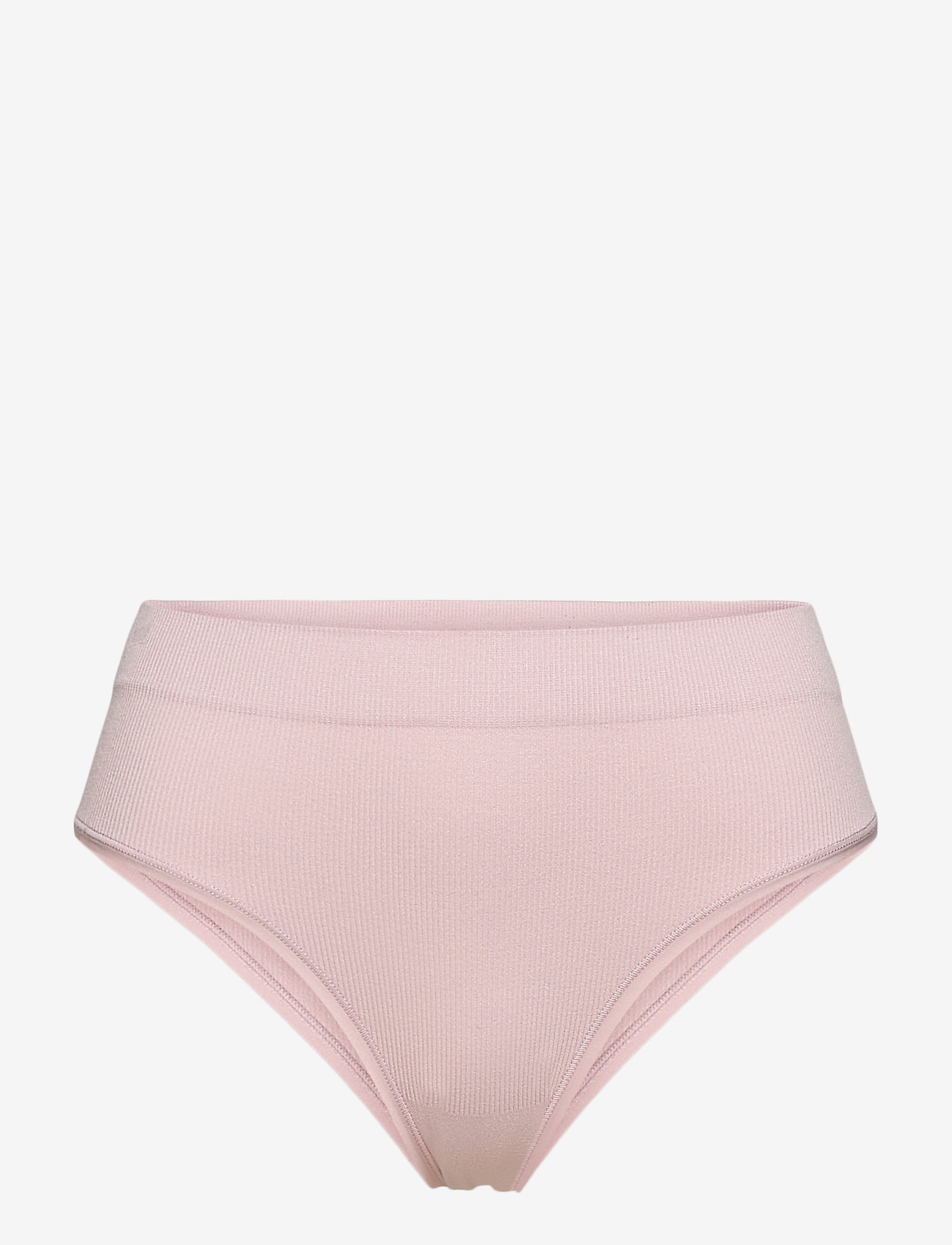 Lindex - Brief  Brazi High Seamless Rib - broekjes - pink - 0