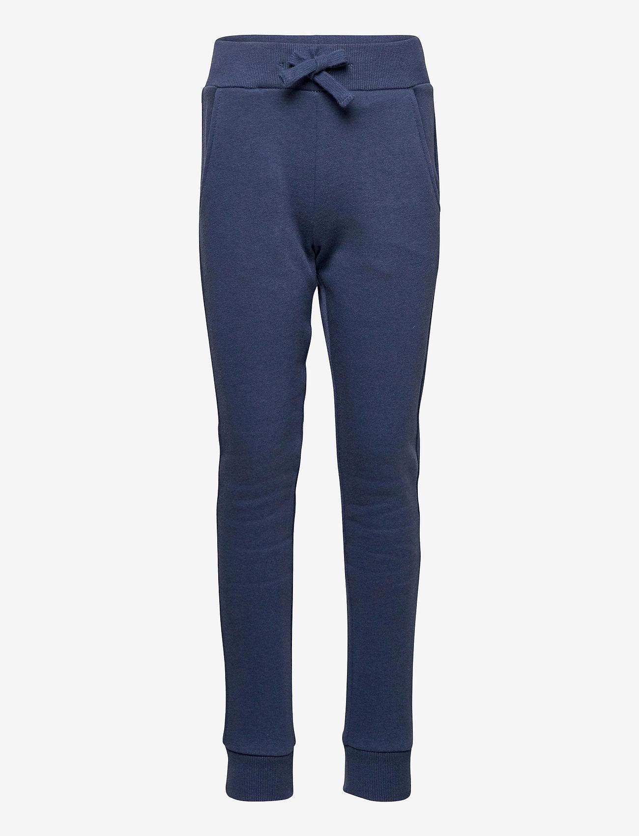 Lindex - Trousers Jogging Basic Fashion - joggingbroek - blue - 0