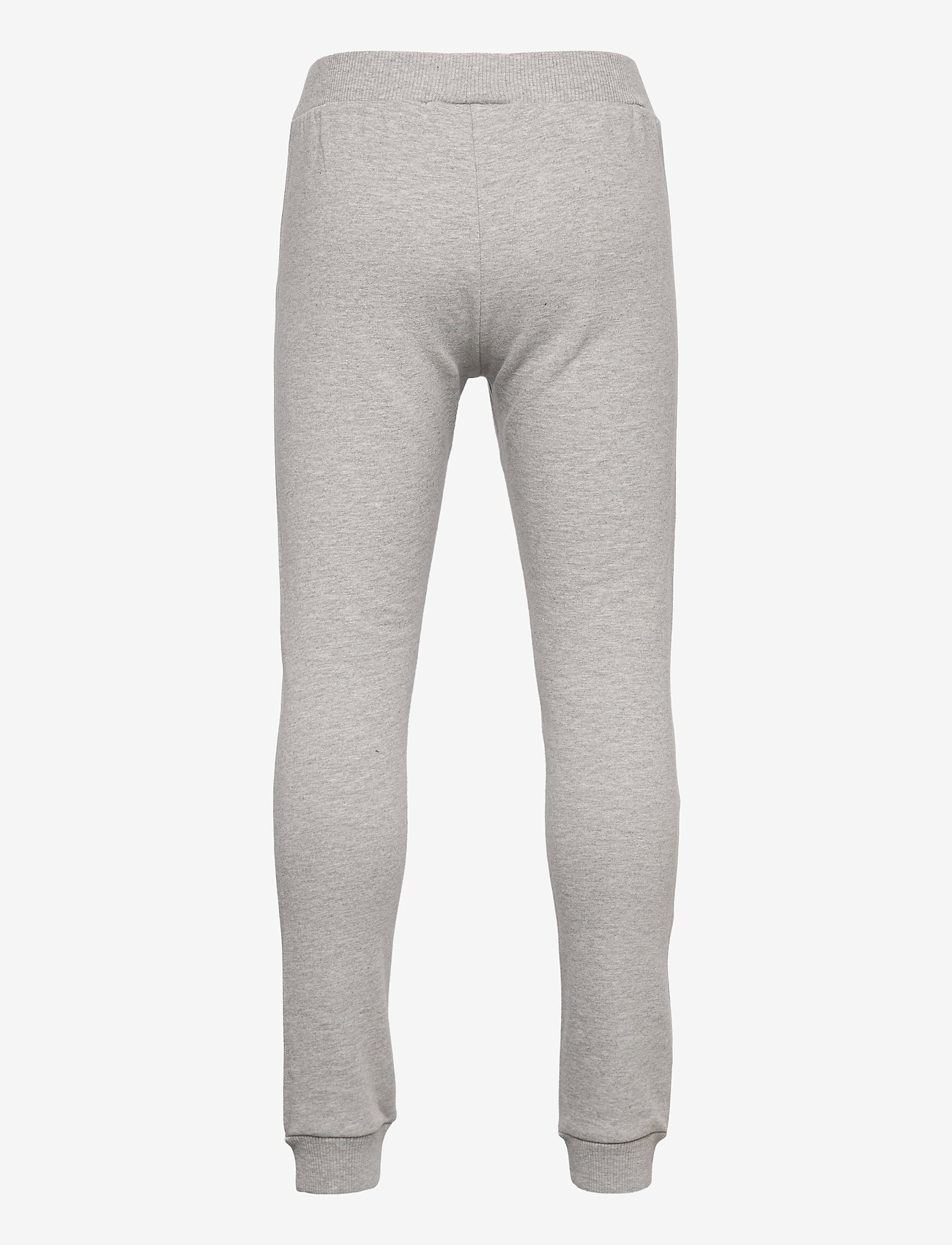 Lindex - Trousers motor place grey - trousers - grey - 1