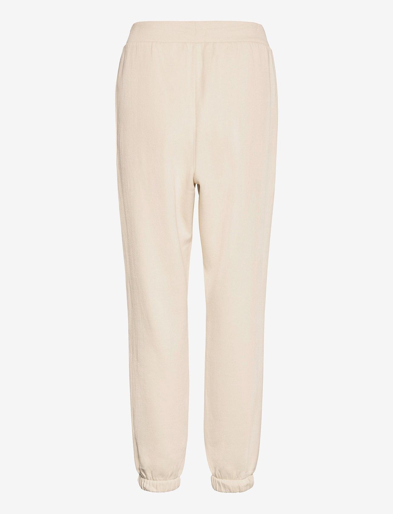 Lindex - Trouser Pernille - vêtements - beige - 1