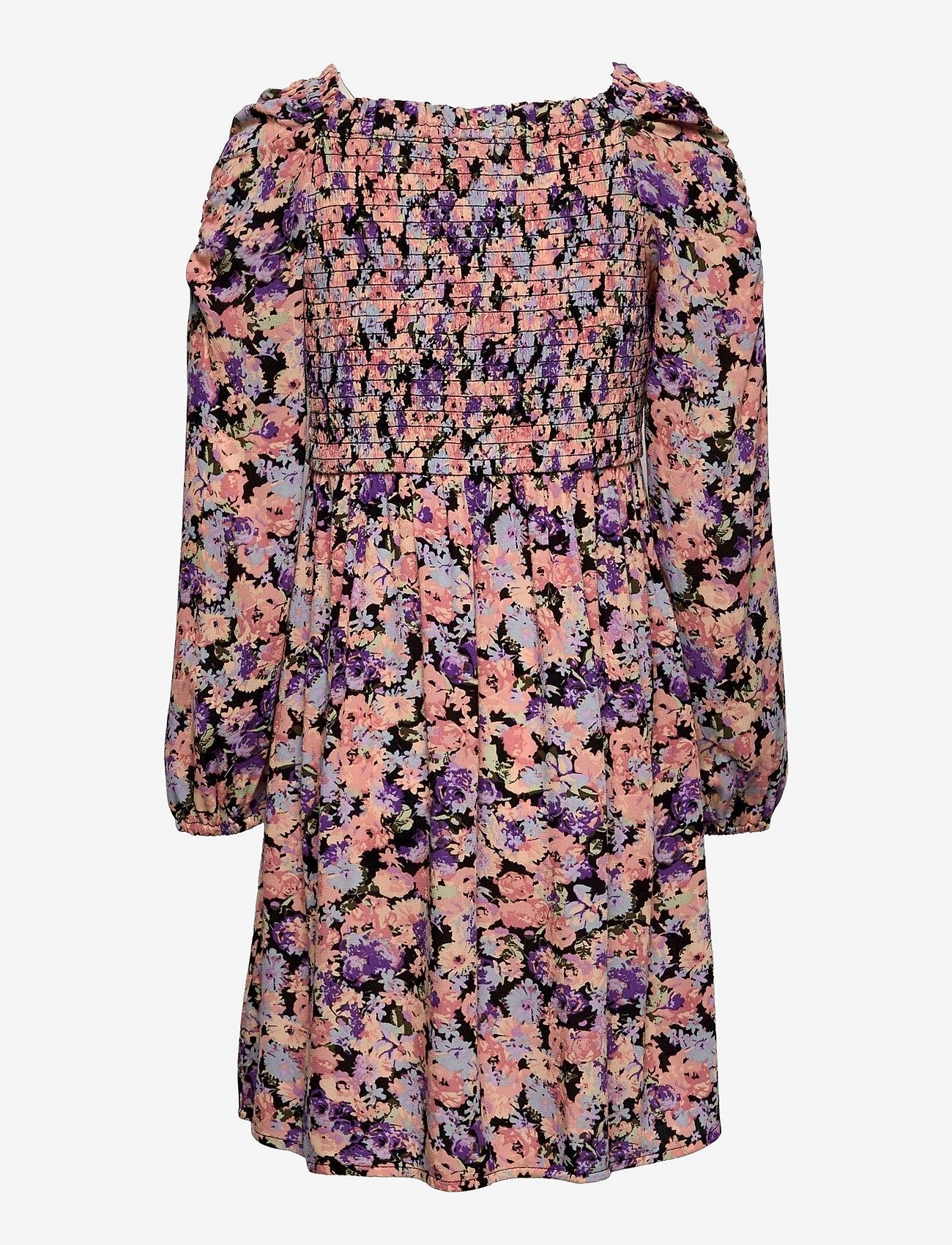 Lindex - Dress Melina - kleider - black - 1