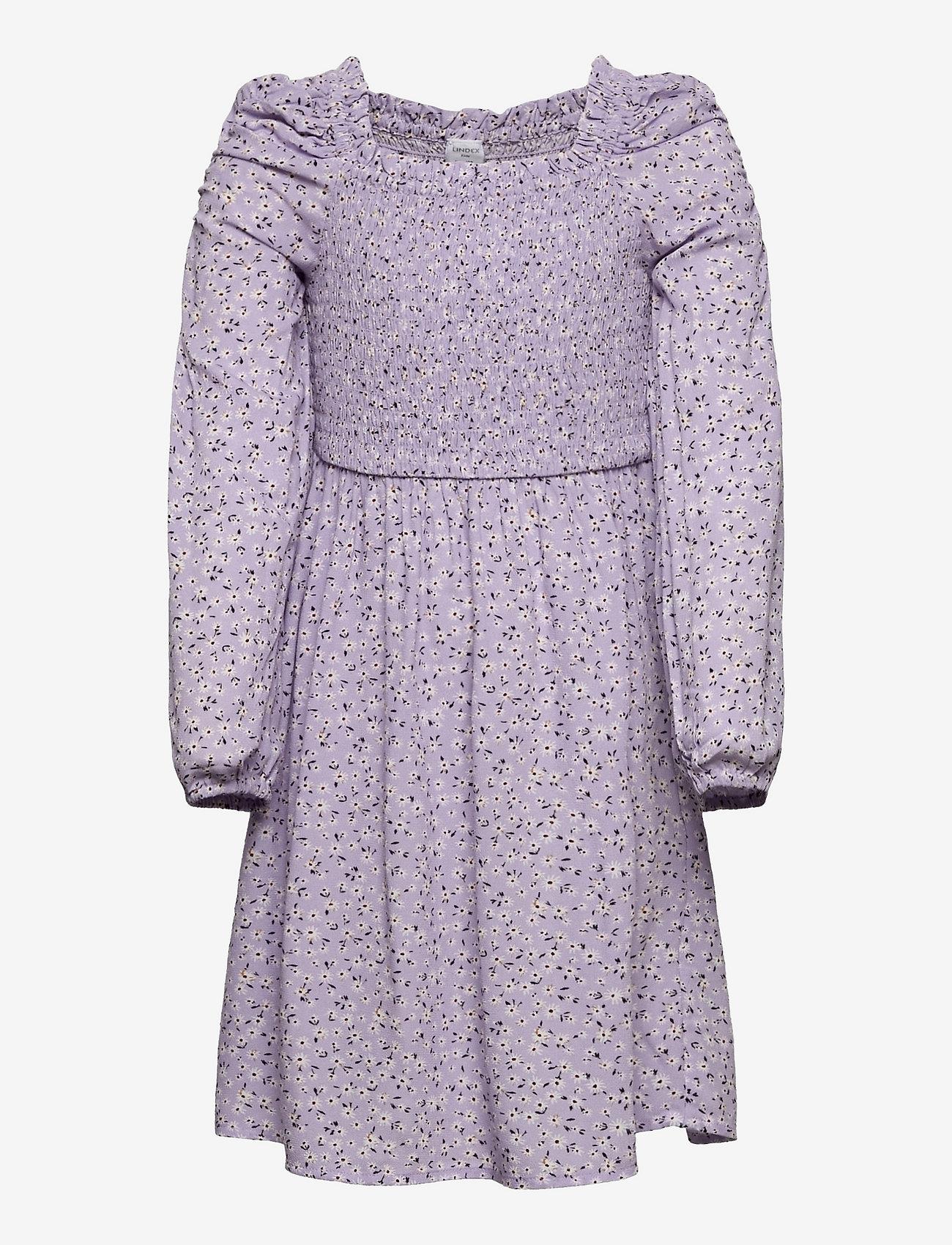 Lindex - Dress Melina - kleider - lilac - 0