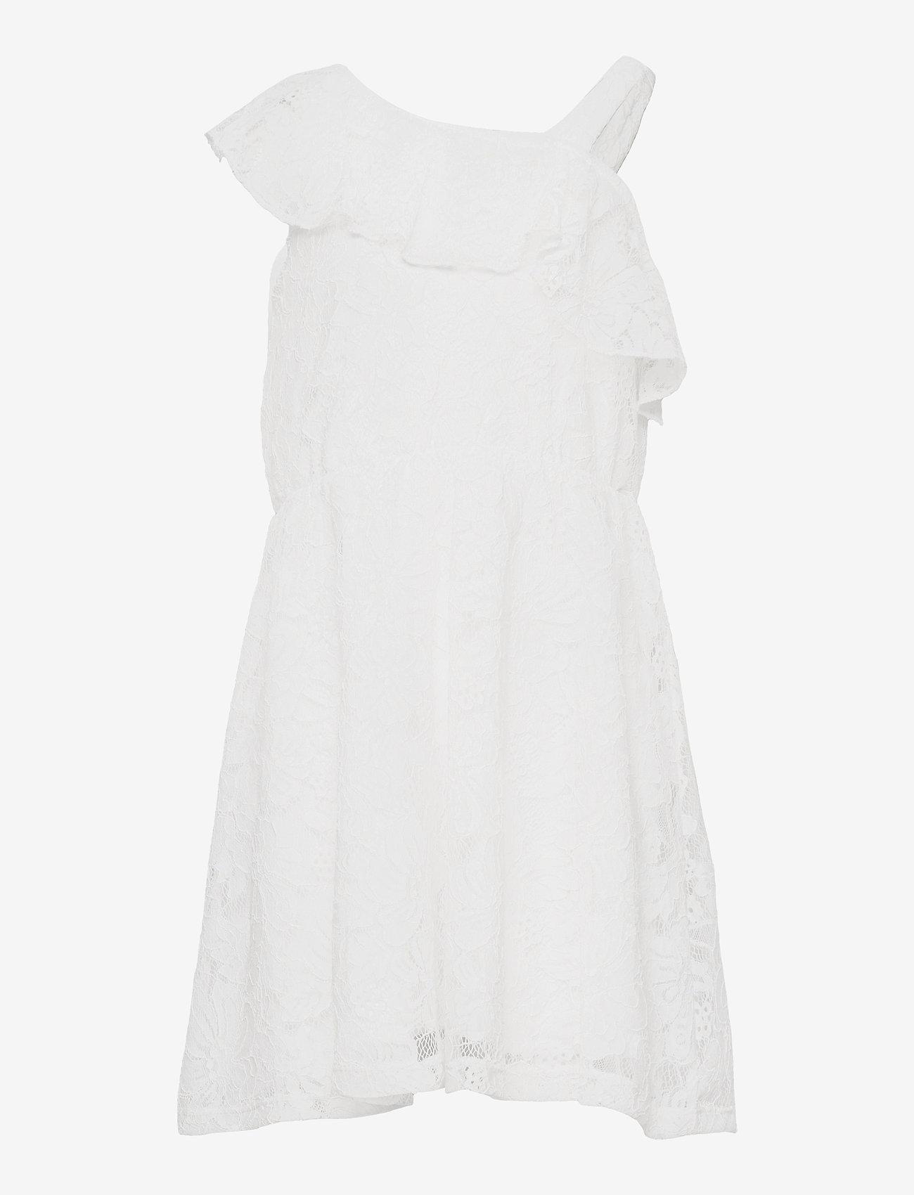 Lindex - Dress Lola - jurken & rokjes - white - 0
