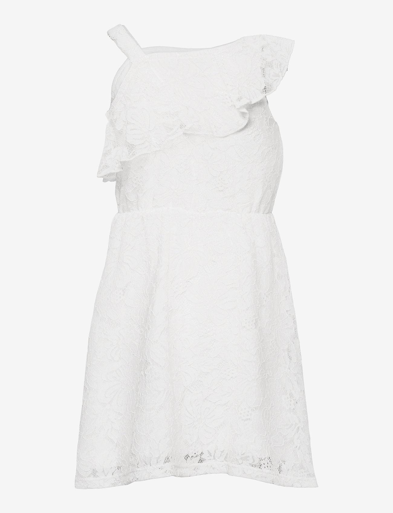 Lindex - Dress Lola - jurken & rokjes - white - 1