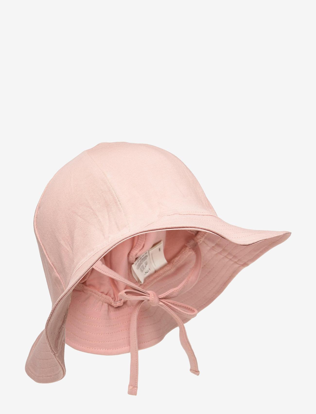 Lindex - Sun Hat jersey - huer & kasketter - pink - 0