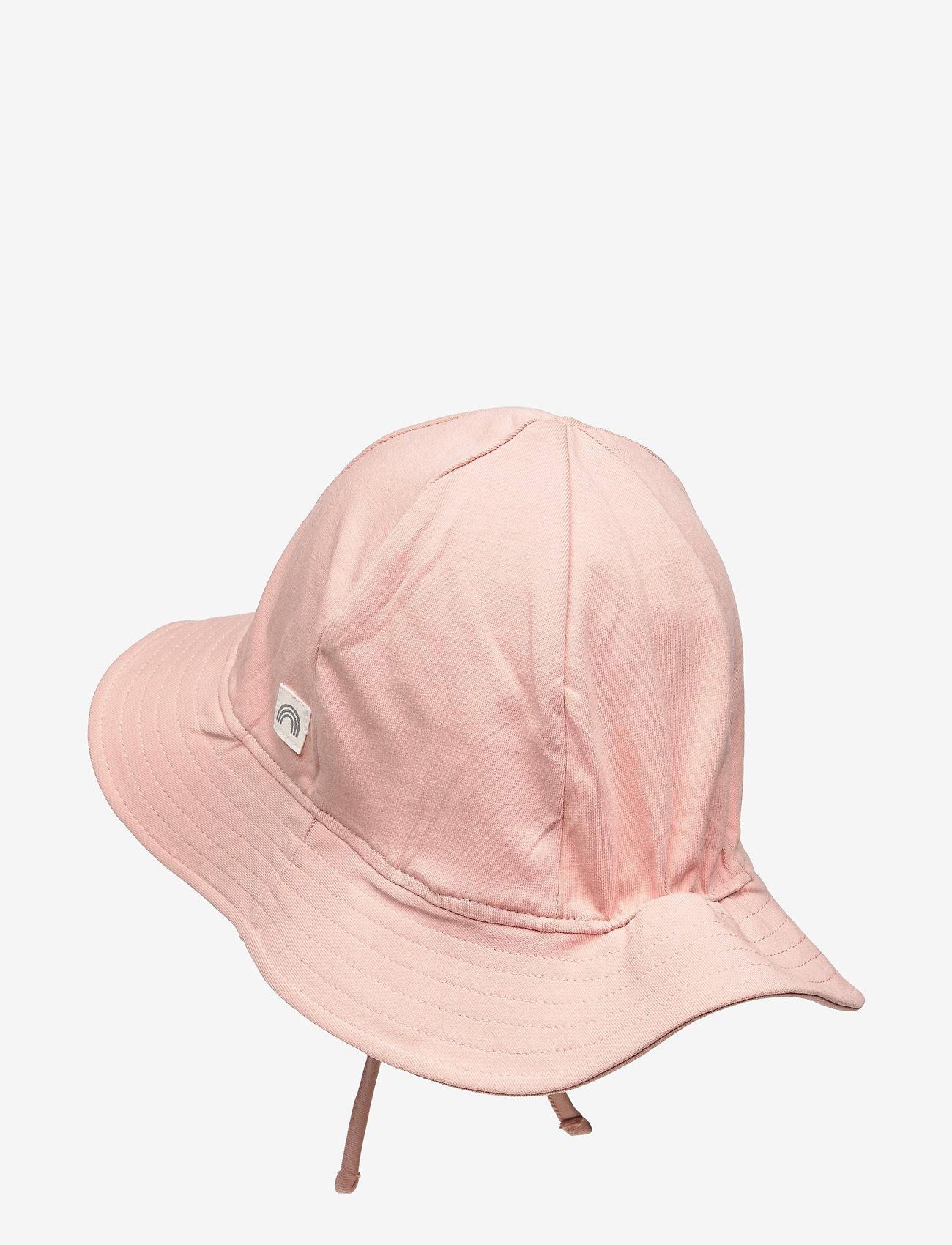 Lindex - Sun Hat jersey - huer & kasketter - pink - 1