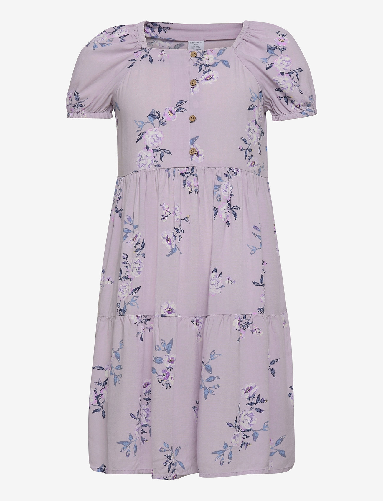Lindex - Dress Marielle - kleider - lilac - 0