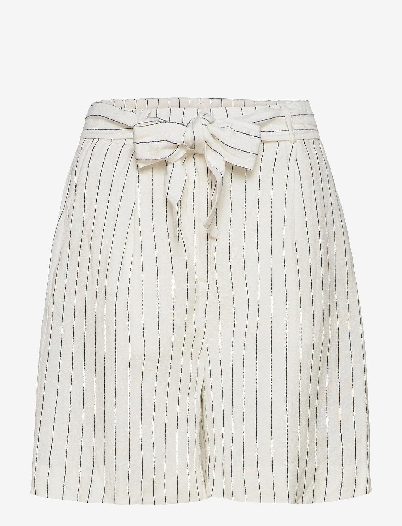 Lindex - Shorts Celina - shorts casual - white - 0
