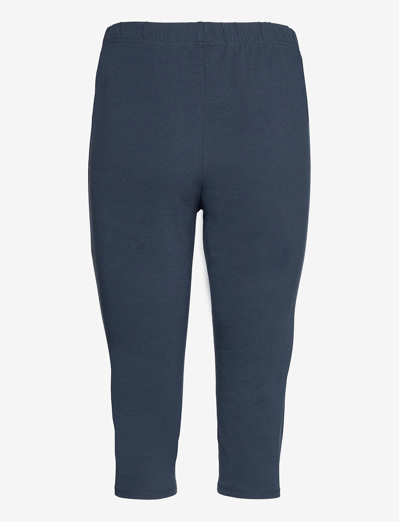Lindex - Leggings Vigge - leggings - blue - 1