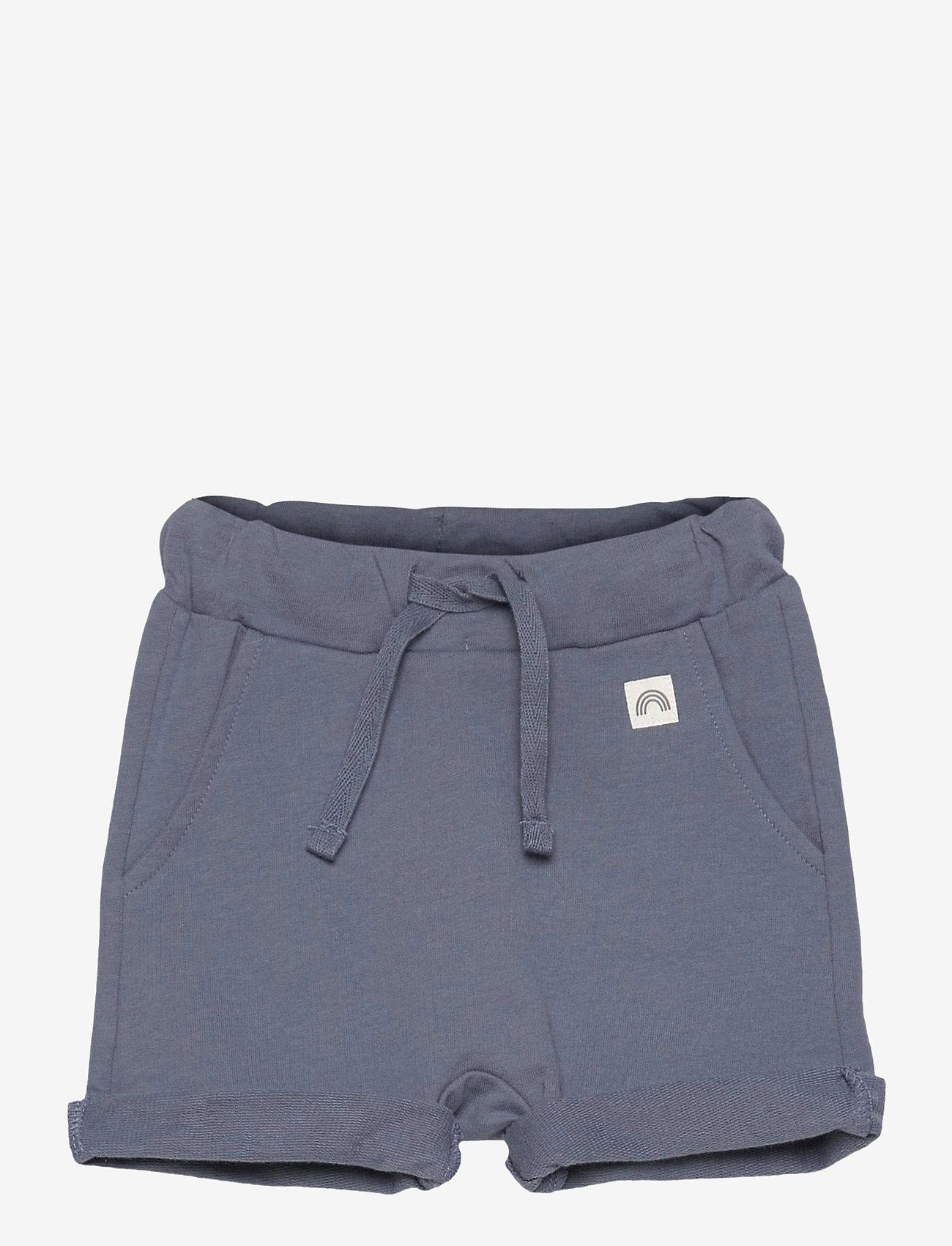 Lindex - Set wrap shorts jellyfish star - 2-delige sets - blue - 2
