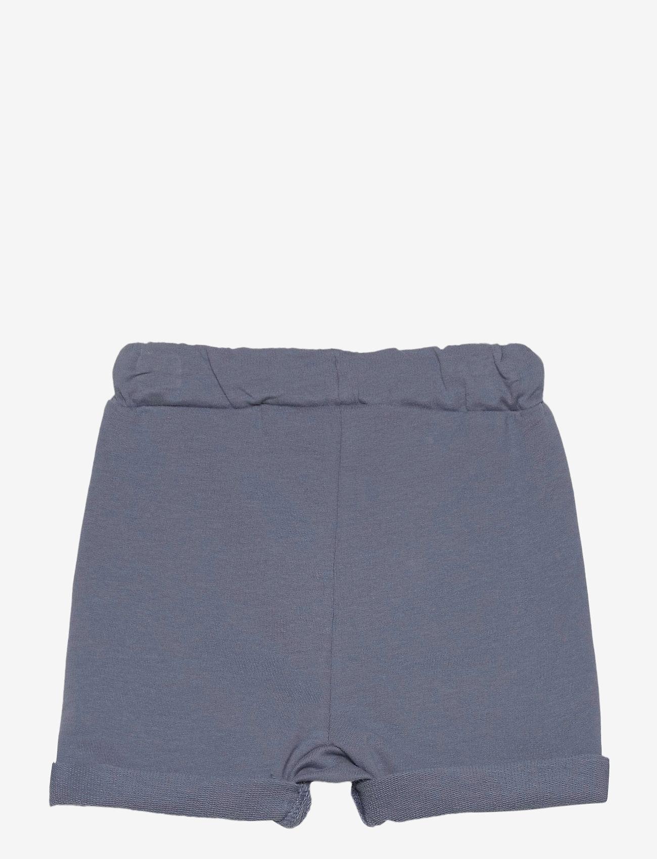 Lindex - Set wrap shorts jellyfish star - 2-delige sets - blue - 3