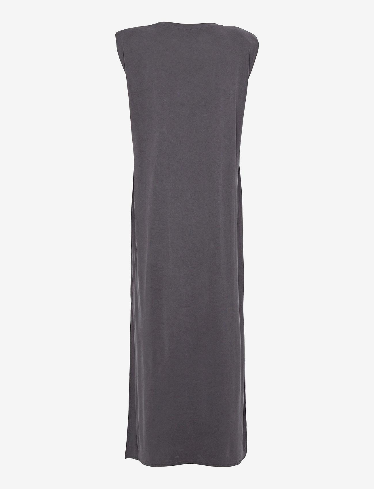 Lindex - Dress Milou - kveldskjoler - black - 1