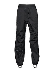 Rain Trousers - BLACK