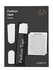Magic tape in strips - TRANSPARENT