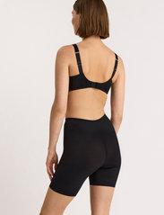 Lindex - Girdle Biker Janelle - bottoms - black - 3