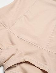 Lindex - Girdle Highwaist Diana Legs - bottoms - beige - 2